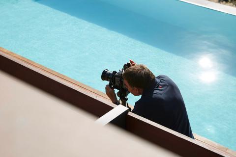 Serve il fotografo?